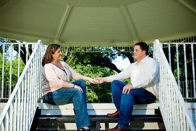 Kari and Jeremy Engagements