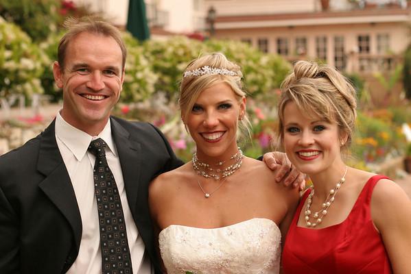 Kari and Trevor's Wedding (2008)