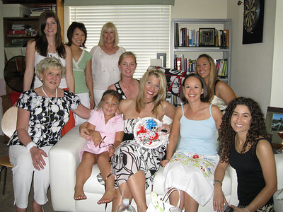 Kari's Bridal Shower (2008)