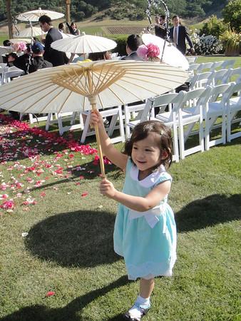 Karissa and Ken's Wedding