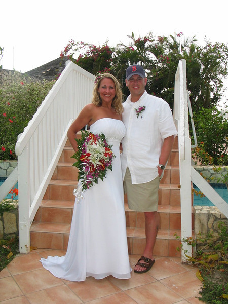 Karla & Eric's Wedding
