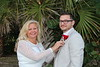 Karlee & Trey's wedding!