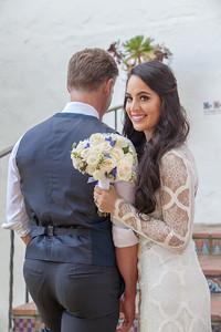 Karoly & Patrick Wedding-9