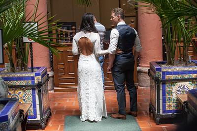 Karoly & Patrick Wedding-2