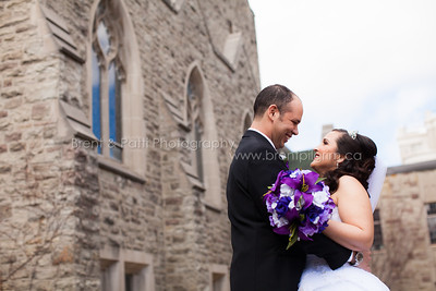 Kary + Anthony : Wedding