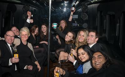 Kash Party Van
