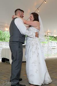 Kayla and Zachary Young Wedding