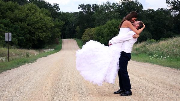 Kasi & Brady Wedding Video HD