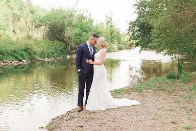 Kasia + Jesse : Wedding