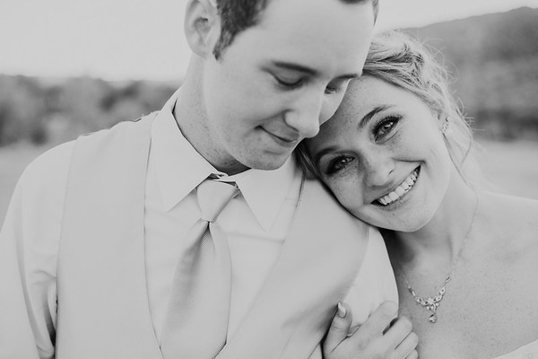 Kassidy and Raymond | Heaven's Gate Wedding