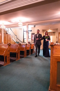Heather and Derek Wedding Ceremony