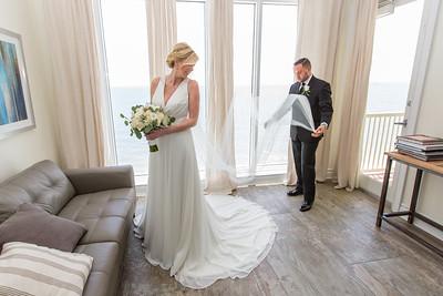 Kate & Alex's Wedding Day