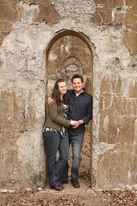 Kate & Ed Engagement 001
