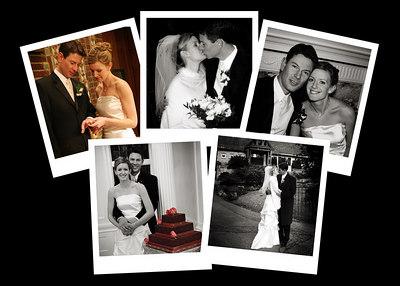 Kate & Robert's Wedding