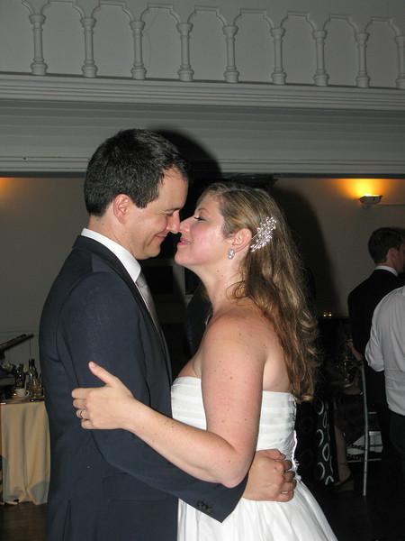 Kate and Carlos 2012