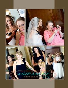 Kate wedding album layout 008 (Side 15)