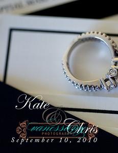 Kate wedding album layout 003 (Side 5)