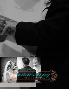 Kate wedding album layout 023 (Side 46)