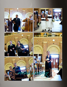 Kate wedding album layout 018 (Side 35)