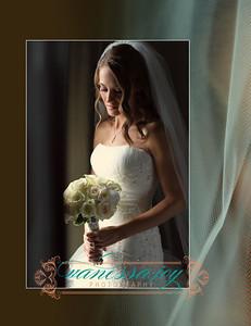 Kate wedding album layout 011 (Side 21)