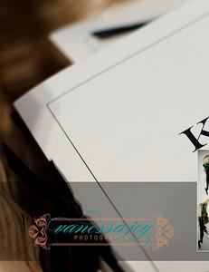 Kate wedding album layout 006 (Side 11)