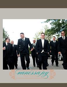 Kate wedding album layout 015 (Side 29)