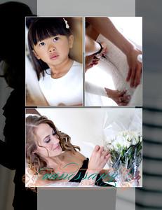 Kate wedding album layout 009 (Side 18)