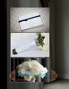 Kate wedding album layout 004 (Side 7)