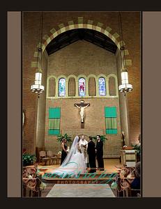 Kate wedding album layout 020 (Side 39)