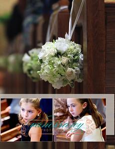 Kate wedding album layout 021 (Side 42)