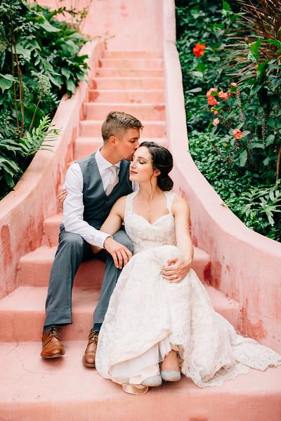 Kate and Chris' Wedding