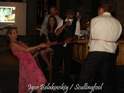 Kate and Kurt, Dancing, 7/24-7/25/2010