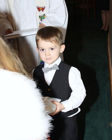 ... and Prince Charming