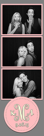 Katelyn and Alex Mackey Wedding