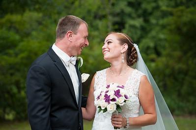 Katelyn and Brad Cubby