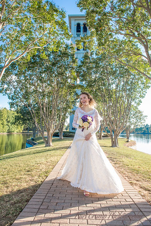 Kate's Bridal Pictures 2016