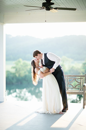Katey & Michael Wedding