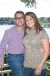 Katie & Nick