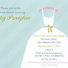KP Shower Invitation