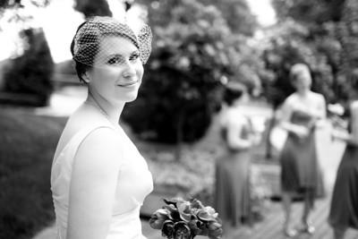 Katharine and Rock Wedding