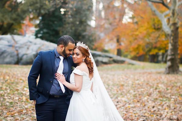 Katherine + Luis' Wedding
