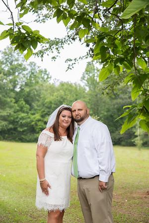 Katherine & Jeff