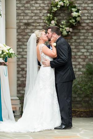 Katherine & Luke Wedding
