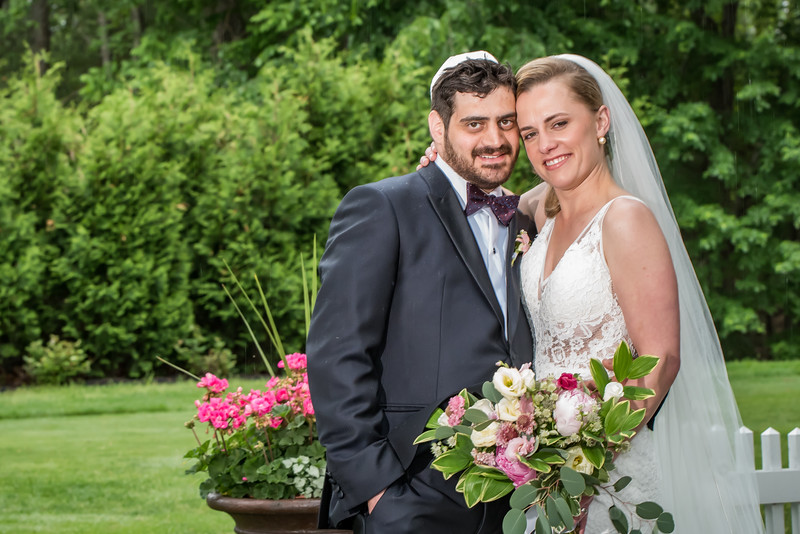 Katherine and Andrew Freid - May 27th 2018