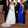 Becca Estrada Photography- Kirshner Wedding - Family, Bridal Party and Couple J-19