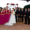 Becca Estrada Photography- Kirshner Wedding - Family, Bridal Party and Couple J-6