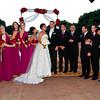 Becca Estrada Photography- Kirshner Wedding - Family, Bridal Party and Couple J-7