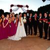 Becca Estrada Photography- Kirshner Wedding - Family, Bridal Party and Couple J-13