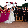 Becca Estrada Photography- Kirshner Wedding - Family, Bridal Party and Couple J-8