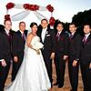Becca Estrada Photography- Kirshner Wedding - Family, Bridal Party and Couple J-14